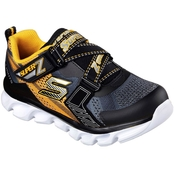 Skechers Boys Hypno-Flash 90580L Lights Athletic Shoes
