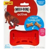 Milk-Bone Active Treat Tumbler