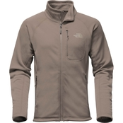 The North Face Timber Full Zip Fleece