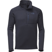 The North Face Flux 2 Power Stretch Quarter Zip Top
