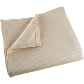 Lavish Home Cotton Blanket