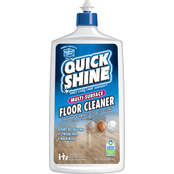 Quick Shine Multi Surface Floor Cleaner