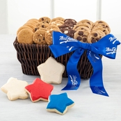 Mrs. Fields Sweet Stars Basket