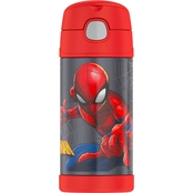 Thermos Spider-Man Funtainer Bottle