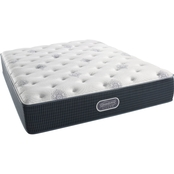 Beautyrest Silver Blue Surf Luxury Firm Mattress