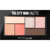 Maybelline New York The City Mini Palette