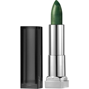 Maybelline New York Color Sensational Matte Metallics Lipstick