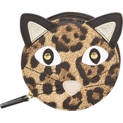 Mundi Standing Cat Pocket Pet Coin Purse