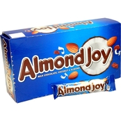 Hershey's Almond Joy Bars, 36 pk.