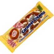 Caramel Cream Bullseyes, 20 Tray Box