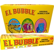 Bubble Gum Cigars, 36 pk.