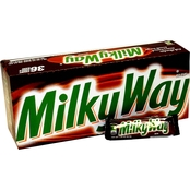 Milky Way Candy Bars, 36 pk.