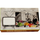 Retro Candies Sugar Memories Gift Box