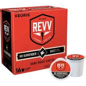 Keurig REVV No Surrender K-Cup 16 pk.