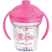 Tervis Tumblers 6 oz. Little Sis Wrap Sippy Cup