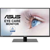 Asus VA32AQ 31.5 in. WQHD 1440p Eye Care Monitor with USB Fast Charging Port