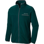 Columbia Sportswear Mountain Crest Full Zip Fleece