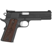 Springfield Range Officer 9MM 5 in. Barrel 9 Rds 2-Mags Pistol Black