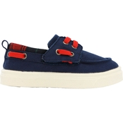 Oomphies Boys Jesse Boat Shoes