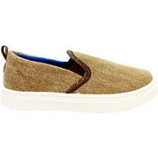Oomphies Boys Rascal Slip On Shoes