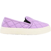 Oomphies Toddler Girls Madison Slip On Shoes