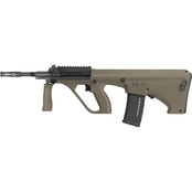 Steyr Arms AUG A3 M1 556NATO 16 in. Barrel 30 Rnd Rifle Brown