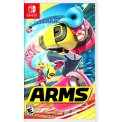 Switch ARMS (Nintendo)