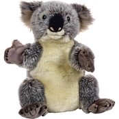 National Geographic Koala Hand Puppet