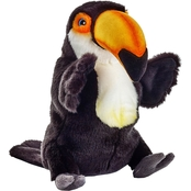 National Geographic Toucan Hand Puppet