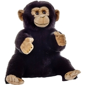 National Geographic Chimpanzee Hand Puppet