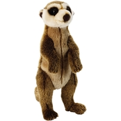 National Geographic Plush Meerkat