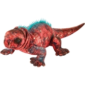 National Geographic Plush Male Marine Iguana