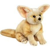 National Geographic Plush Fennec Fox
