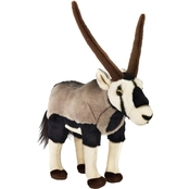 National Geographic Plush Oryx