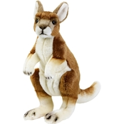 National Geographic Plush Kangaroo
