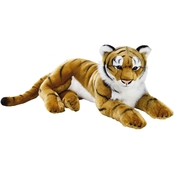 National Geographic Plush Tiger
