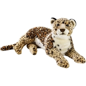 National Geographic Plush Jaguar