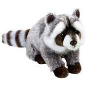 National Geographic Plush Raccoon