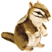 National Geographic Plush Siberian Chipmunk