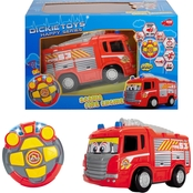 Dickie Toys Happy Series Scania Fire Engine Remote Control Vehicle