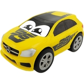 Dickie Toys Happy Squeezable Mercedes