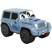 Dickie Toys Happy Squeezable Jeep