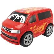 Dickie Toys Happy Squeezable VW T6