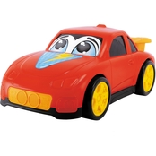 Dickie Toys 10 Inch Happy Runners Vehicle