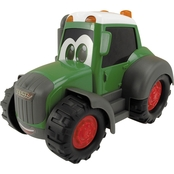 Dickie Toys 10 Inch Fendt Happy Tractor