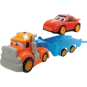 Dickie Toys 24 Inch Happy Truck