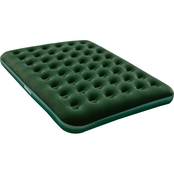 Bestway Queen Flocked Air Bed