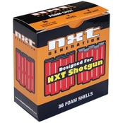 NXT Generation Foam Shell Box, 36 Ct.