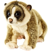 Lelly National Geographic Plush Slow Loris