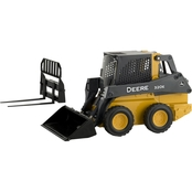 John Deere 1/16 Scale 320E Skid Steer from the Prestige Collection
